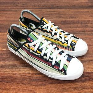 Kate Spade Saturday PF Flyers Sneakers Size 9